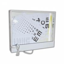 Аппарат Рота (осветитель таблиц)