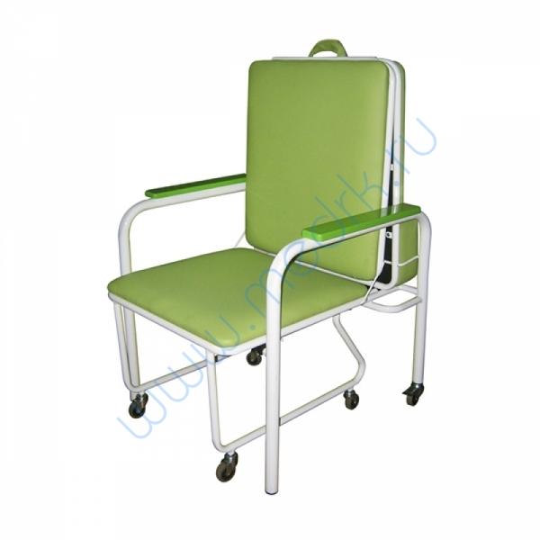 Кресло-кровать медицинское М182-02