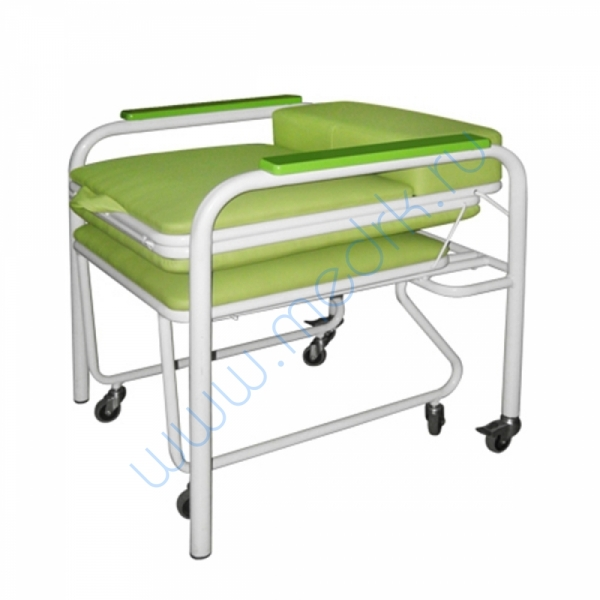 Кресло-кровать медицинское М182-02   Вид 1