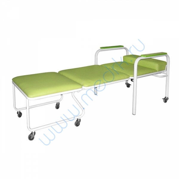 Кресло-кровать медицинское М182-02   Вид 2