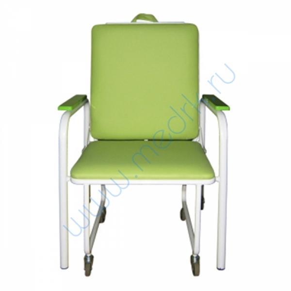 Кресло-кровать медицинское М182-02   Вид 3