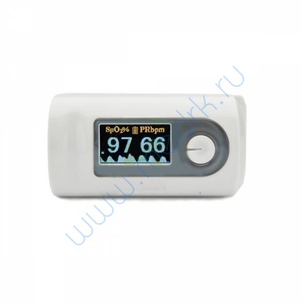 Пульсоксиметр медицинский YX301 Armed  Вид 1