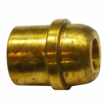 Ниппель под пайку (диаметр 8/10 мм)