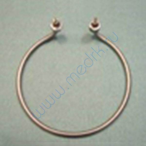 ТЭН VD-200 20/0120 для DGM-200  Вид 1