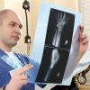 Комплект оснащения кабинета травматологии и ортопедии