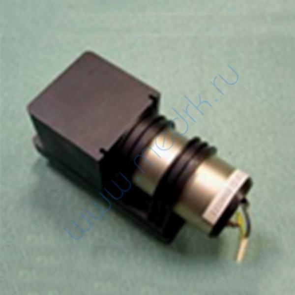 Насос вакуумный (ресивер) VD-ALL 15/0010 для DGM-300/500/80  Вид 1