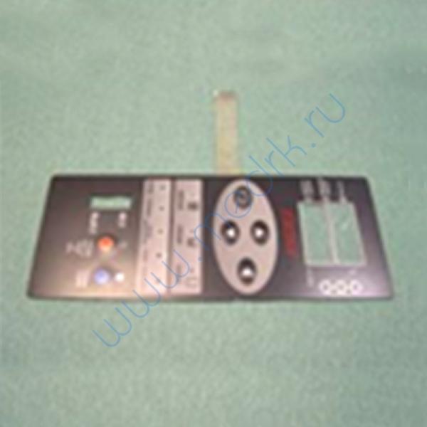 Панель управления клавишная VD-ALL 17/0010  Вид 1
