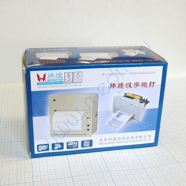 Принтер встроенный VD-ALL 17/0110 для стерилизаторов DGM-300/500/80  Вид 6