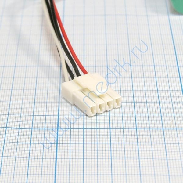 Батарея аккумуляторная 10H-4/3A3800 для  ЭКГ Nihon Kohden X062  Вид 1