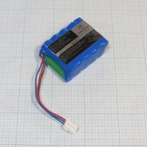 Батарея аккумуляторная 10H-4/3A3800 для ЭКГ Nihon Kohden X062