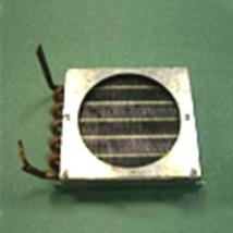 Теплообменник VD-ALL 20/0020 для DGM-300/500/80