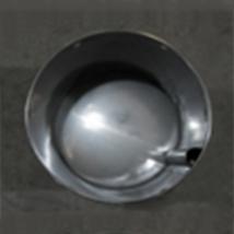 Пароотбойный стакан VD-ALL 19/0040 для DGM-200