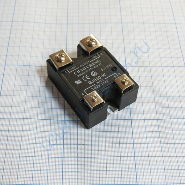 Реле твёрдотельное VD-ALL 18/0030 для DGM-300/500/80  Вид 1