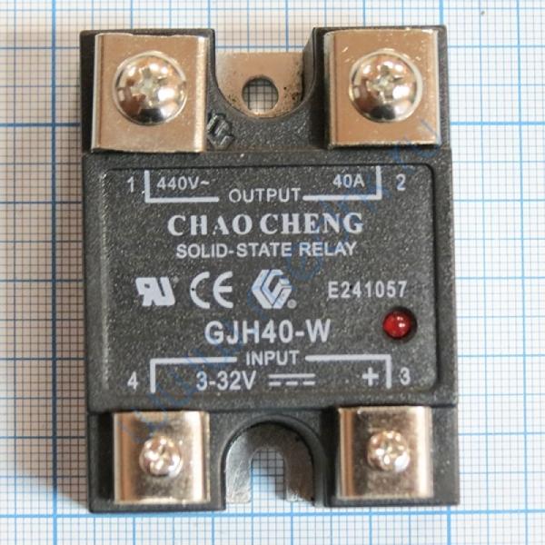 Реле твёрдотельное VD-ALL 18/0030 для DGM-300/500/80  Вид 2