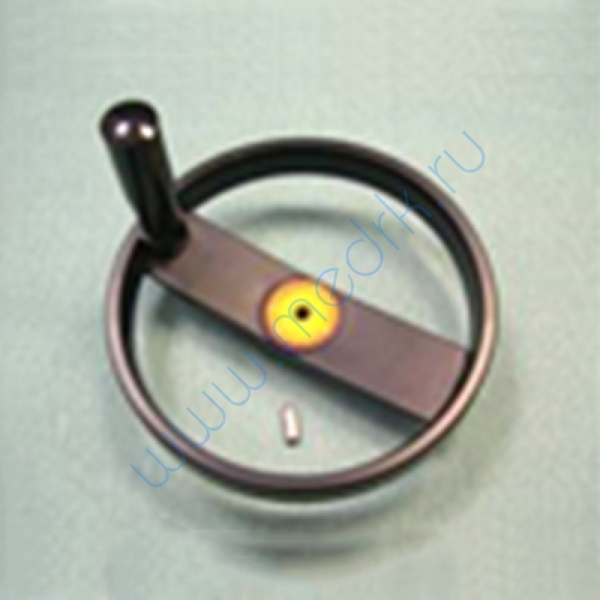 Рукоять прижимного винта VD-ALL 26/0020 для DGM-300/500/80  Вид 1