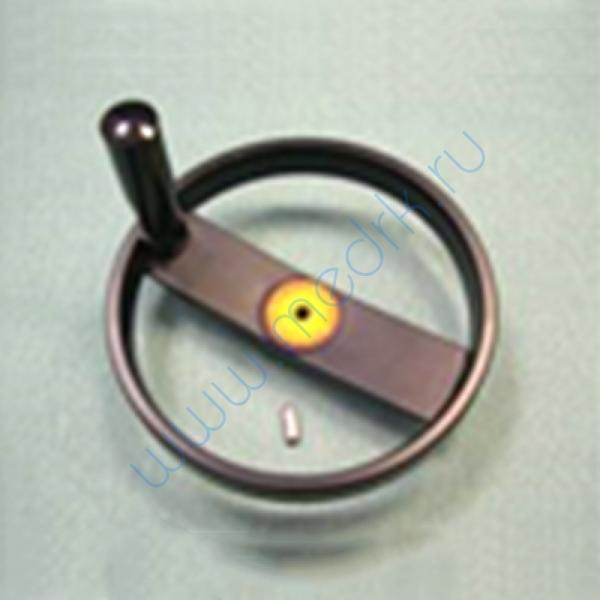 Рукоять прижимного винта VD-ALL 26/0020 для DGM-300/500/80