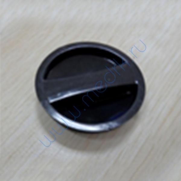 Ручка дверная пластмассовая VD-ALL 26/0040   Вид 1