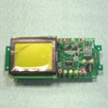 Панель управления клавишная VD-ALL 02/0060