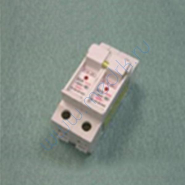 Реле нагревательного элемента VD-ALL 02/0010  Вид 1