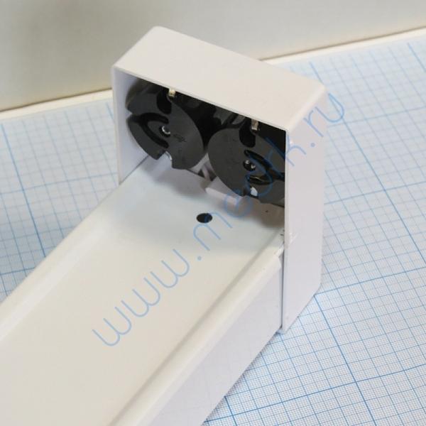 Облучатель-рециркулятор ОБНП 2×15-01 Генерис  Вид 1