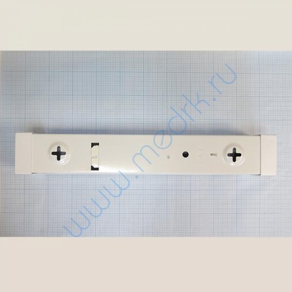 Облучатель-рециркулятор ОБНП 2×15-01 Генерис  Вид 2