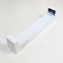 Облучатель-рециркулятор ОБНП 2×15-01 Генерис