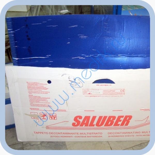 Коврик грязезащитный Saluber (DK-600)  Вид 3
