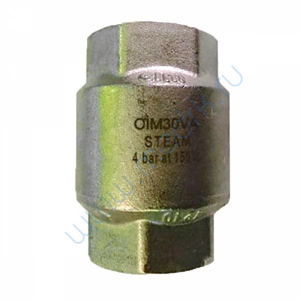 Клапан обратный CIM 30/VA, 1 дюйм  Вид 1