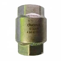 Клапан обратный CIM 30/VA, 1 дюйм