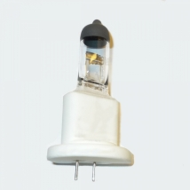 Лампа накаливания Hanaulux blue 80 21.5V 130W (не оригинал)