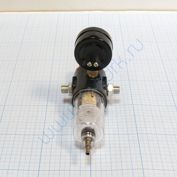 Клапан декомпрессионный с отстойником AFR2000  Вид 3