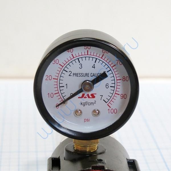 Клапан декомпрессионный с отстойником AFR2000  Вид 5