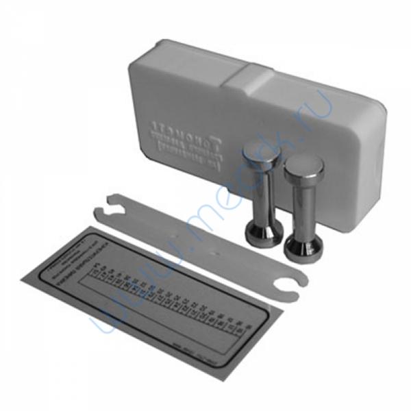 Тонометр для измерения внутриглазного давления ТГД-1 (по Маклакову)