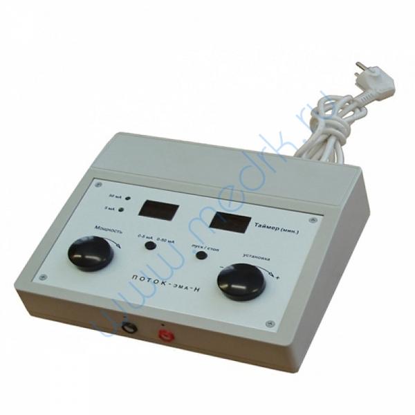 Аппарат Поток-ЭМА-Н  Вид 1
