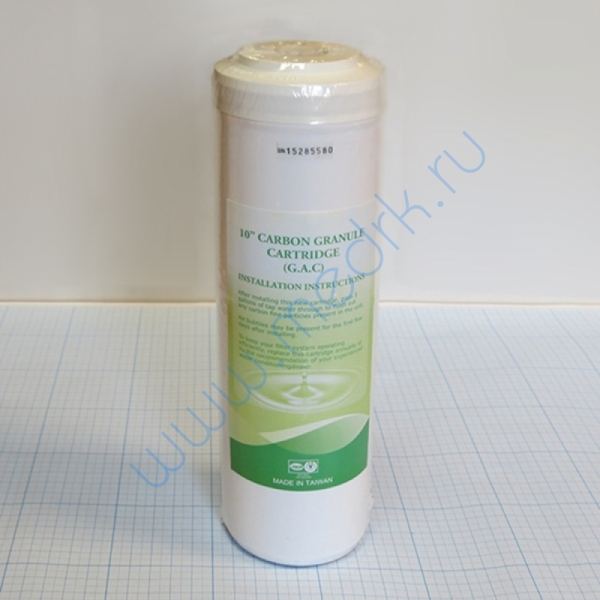 Фильтр угольный GAC-10N-TW  Вид 1