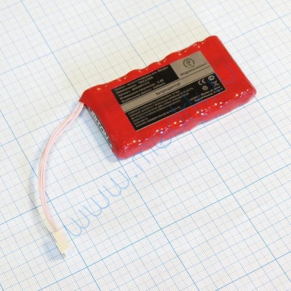 Батарея аккумуляторная 7H-AA2500 для ЭК3Т-02 Аксион (МРК)  Вид 1