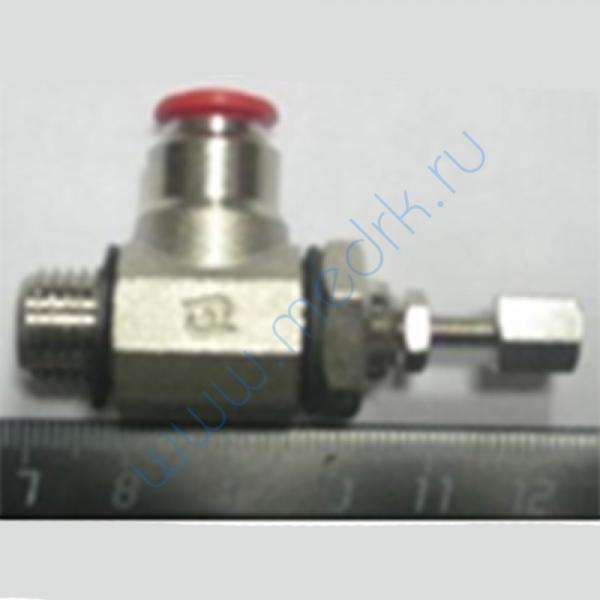 Клапан рабочий GA-ALL 15/0010  Вид 1