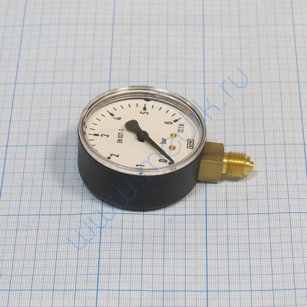 Манометр GA-ALL 14/0010   Вид 4