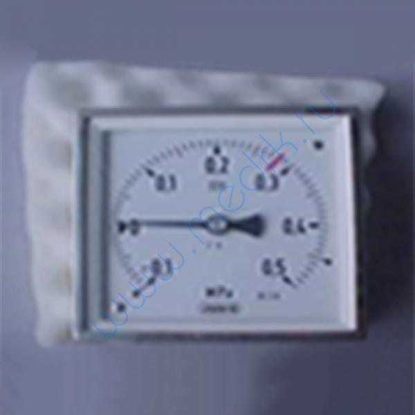 Мановакуумметр GA-400 14/0010   Вид 1