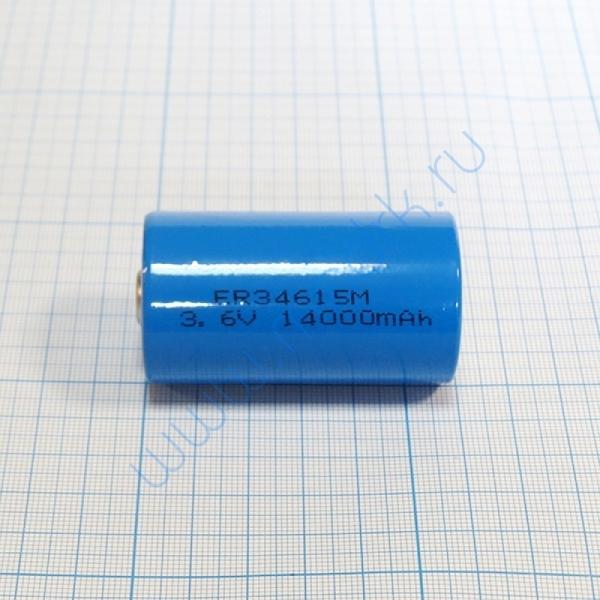 Элемент питания ER34615M  Вид 1