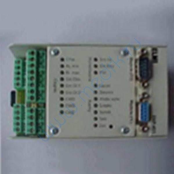 Контроллер парогенератора GA-600 12/0100  Вид 1