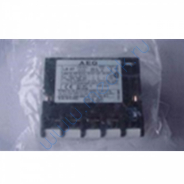 Контактор GA-ALL 12/0050  Вид 1
