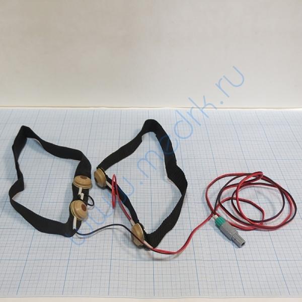 Электроды с оголовьем для аппарата Трансаир  Вид 1