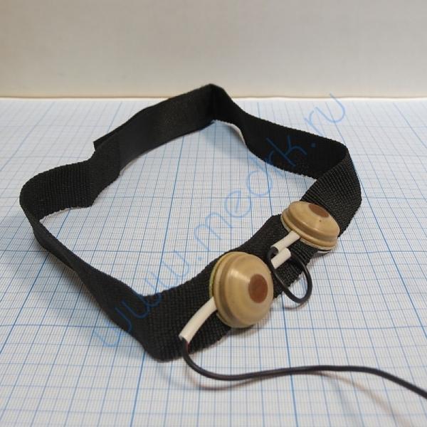 Электроды с оголовьем для аппарата Трансаир  Вид 3