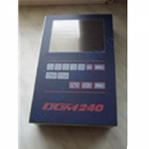 Панель управления GA-600 17/0015   Вид 1