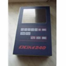 Панель управления GA-600 17/0015