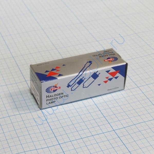 Лампа галогенная (галогеновая) 12В 30Вт 2.5A Haag-Streit BC/BD 900 HS1200559  Вид 5