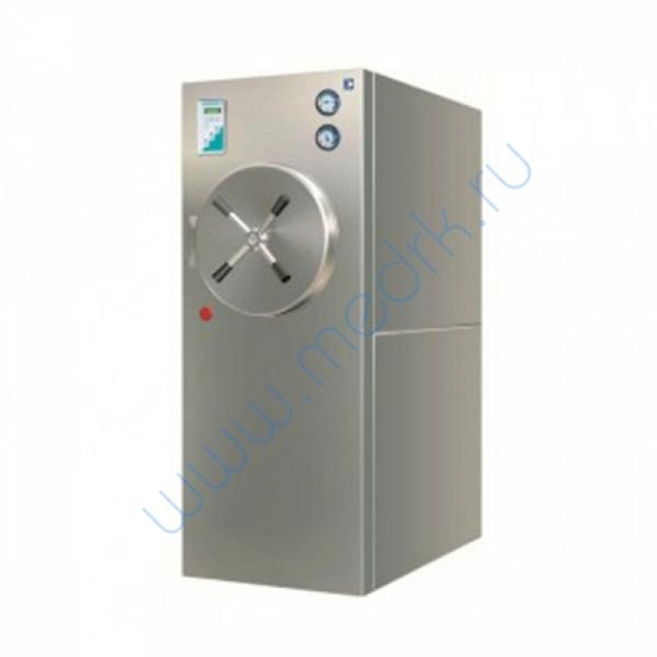 Стерилизатор паровой автоматический ГКа-100 ПЗ  Вид 1