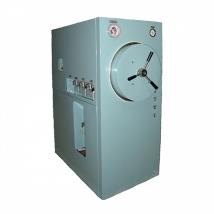 Стерилизатор паровой полуавтоматический ГКа-100 ПЗ