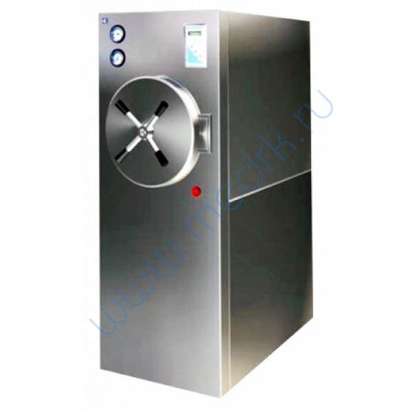 Стерилизатор паровой автоматический ГКа-120 ПЗ  Вид 1